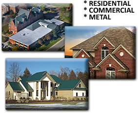 PRO TOP Roofing Images